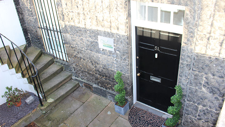 First Psychology Edinburgh - Coates Crescent