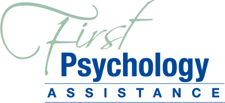 First Psychology Assistance
