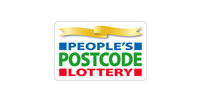 The Postcode Lottery
